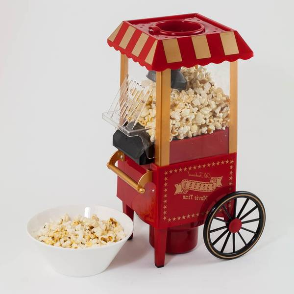 machine a pop corn professionnel pas cher