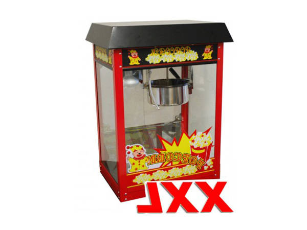 Machine a pop corn fait maison et caramel pour pop corn machine Guide