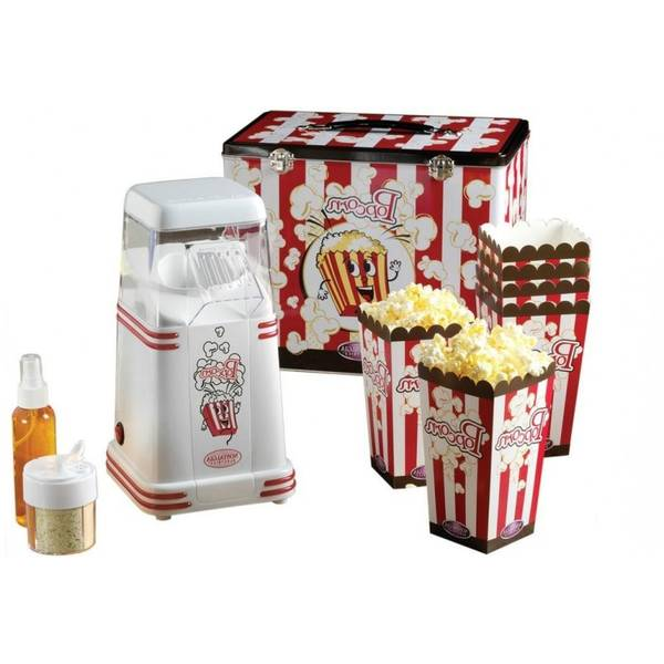 Machine a pop corn electro depot et pop corn machine youtube [Avis]