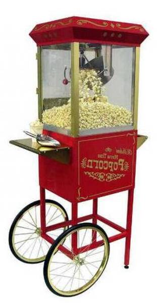 machine a pop corn gadgy