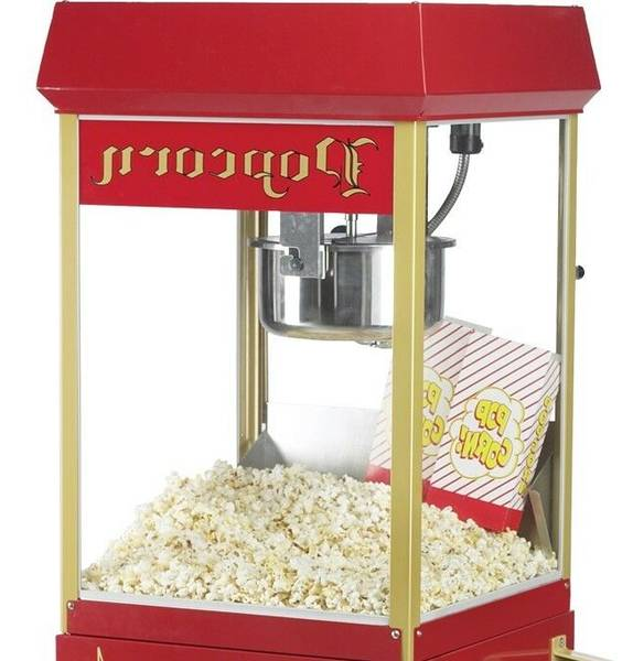 machine a pop corn pas cher