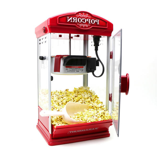 mais sucré pour machine a pop corn