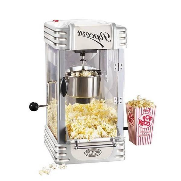 machine à pop corn simeo fc 140