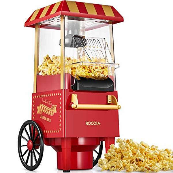 Achat machine a pop corn / casa machine a pop corn Acheter Meilleur tarif