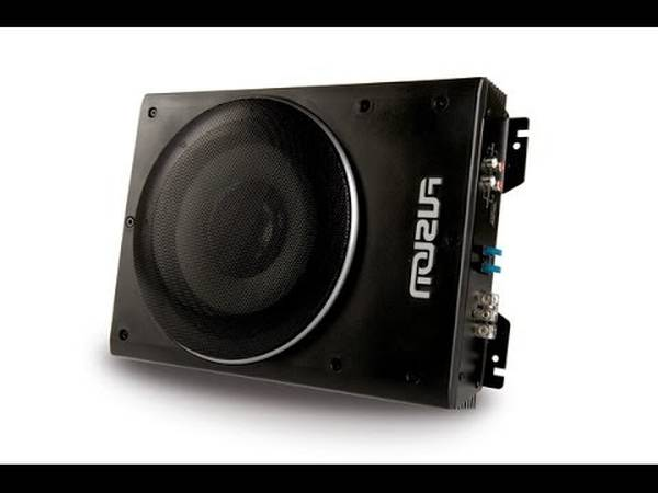 Subwoofer for focal shape et subwoofer pour pc Composition Pas cher